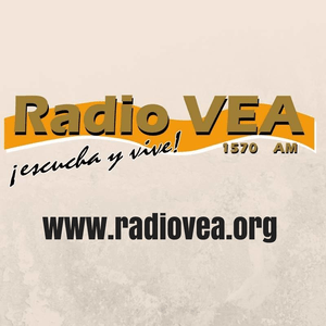 Radio Radio VEA 1570 AM