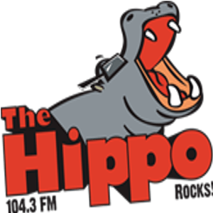 Radio KHIP - The Hippo 104.3 FM