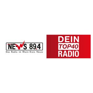 Radio NE-WS 89.4 - Dein Top40 Radio