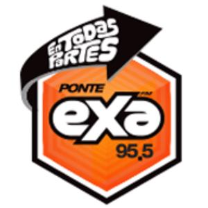 Radio Exa FM Torreón