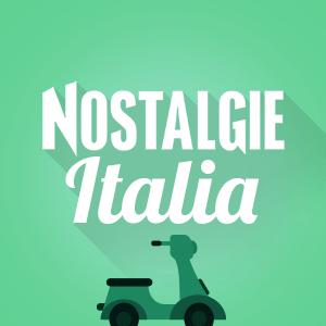 Radio Nostalgie Belgique - Italia