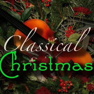 Radio CALM RADIO - Classical Christmas