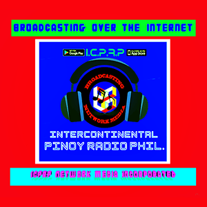 Radio ICPRP BACOLOD CITY