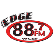 Radio WCSF - The Edge 88.7 FM