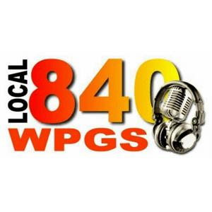 Radio WPGS 840 AM