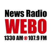 Radio WEBO - News Radio 1330 AM 107.9 FM