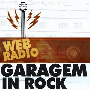 Radio Garagem in Rock
