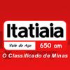 Rádio Itatiaia 650 AM (Vale do Aço)