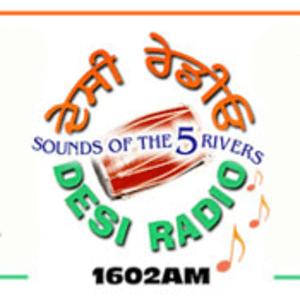 Radio Desi Radio