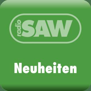 Radio radio SAW Neuheiten