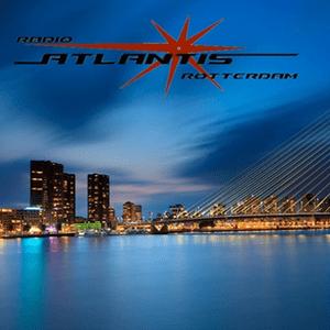 Radio Radio Atlantis Rotterdam