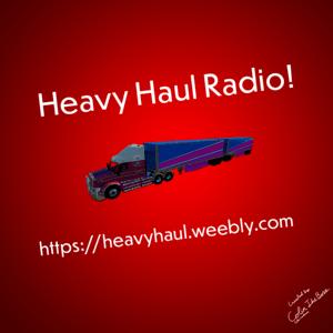 Radio Heavy Haul Radio