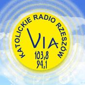 Radio Katolickie Radio Rzeszów - Via