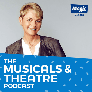 Podcast Magic - The Musicals & Theatre Podcast