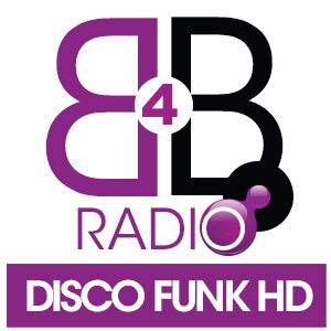 Radio B4B Radio Disco Funk