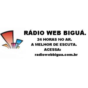 Radio Radio Web Biguá