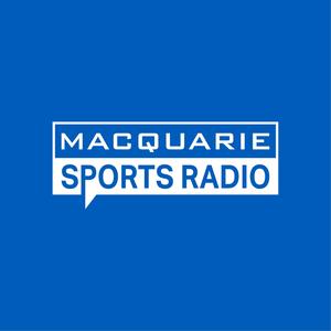 Radio Macquerie Sports Radio 882AM