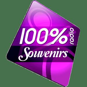 Radio 100%Radio – Souvenirs