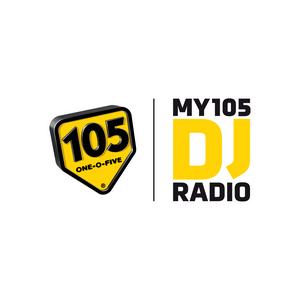 Radio my105 Disco Nu Disco