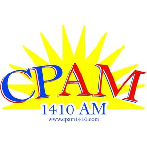 Radio CJWI CPAM 1410 AM