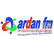 Radio Ardan FM Ponorogo 91.0