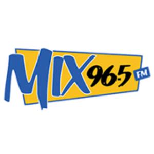 Radio Mix 96.5