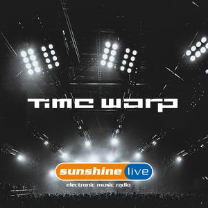 Radio sunshine live - Time Warp