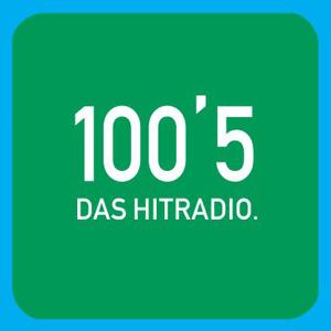 Radio Der 100'5 Alemannia-Livestream
