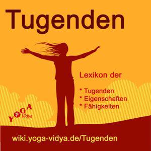 Podcast Yoga Vidya - Tugenden
