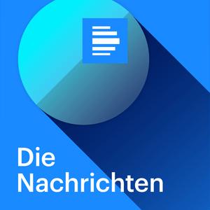 Podcast Nachrichten - Deutschlandfunk