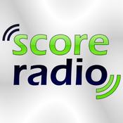 Radio score-radio