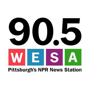 Radio WESA 90.5 - Pittsburgh's NPR News
