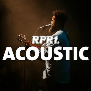 Radio RPR1.Acoustic