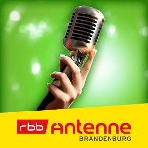 Podcast Antenne Star Interviews | Antenne Brandenburg vom rbb