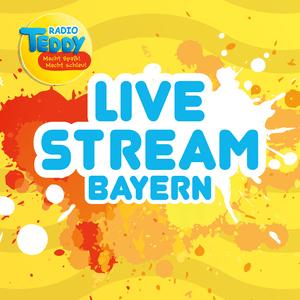 Radio Radio TEDDY - Bayern Livestream