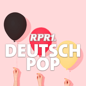 Radio RPR1.100% Deutsch-Pop