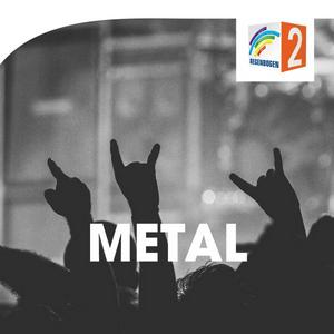 Radio Radio Regenbogen - Metal