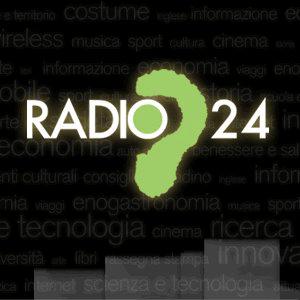 Podcast Radio 24 - Radiotube
