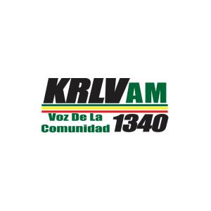KRLV - 1340 AM