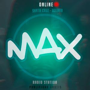 Radio Radio Max Online