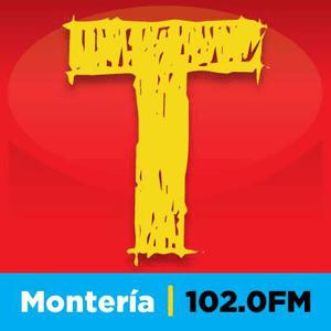 Radio Tropicana Montería 102.0 fm