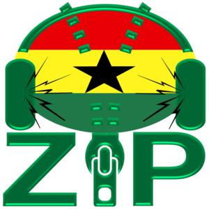 Radio 1A GhanaZip