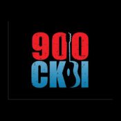 Radio CKBI Today's Country 900