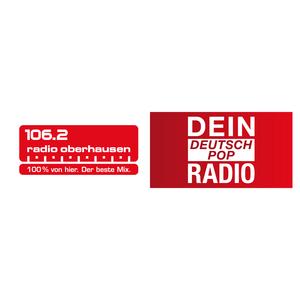 Radio Oberhausen - Dein DeutschPop Radio