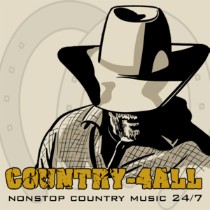 Radio Country-4all