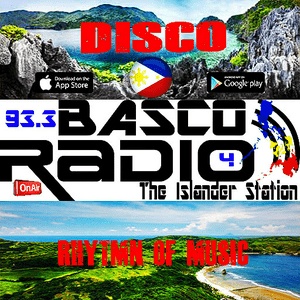 Radio Basco Radio - Disco