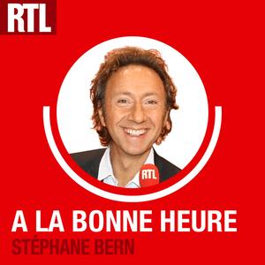 Podcast A la Bonne Heure ! - RTL
