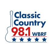 Radio WBRF - Classic Country 98.1 FM