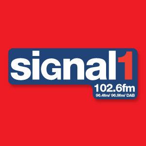 Radio Signal 1