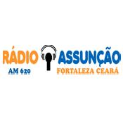 Radio Rádio Assunção Cearense 620 AM